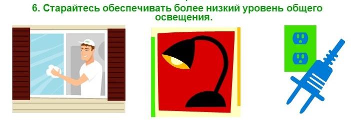 Экономия домашнего хозяйства_электроэнергия