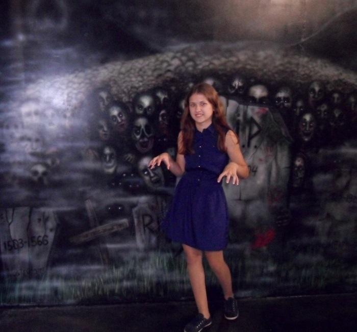 Музей иллюзий