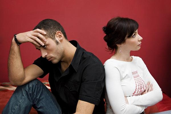 Проблема в отношениях