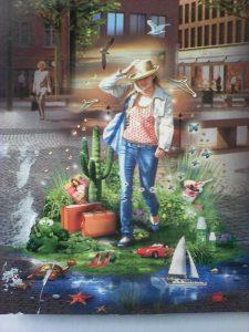 Райская жизнь